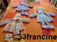 ensembles layette